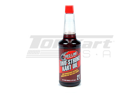 Top Kart USA - 2-Cycle Redline Oil
