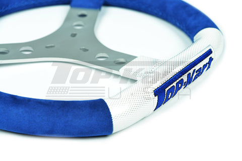 Top Kart USA - Top Kart Steering Wheel D.330