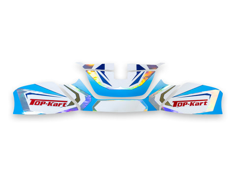 Top Kart USA - 506 Nose Graphic Kit