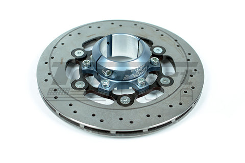 Top Kart USA - 50mm Complete Brake Disc