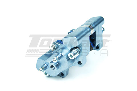 Top Kart USA - Adult Brake Caliper Side View