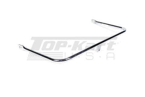 Top Kart USA - Adult Upper Front Bumper