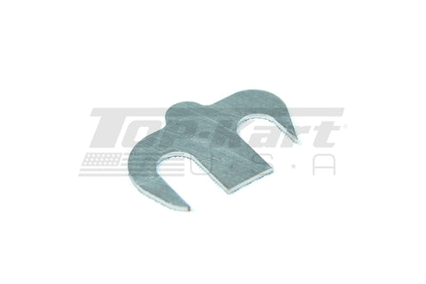 Top Kart USA - Caliper Shim 1mm Opened