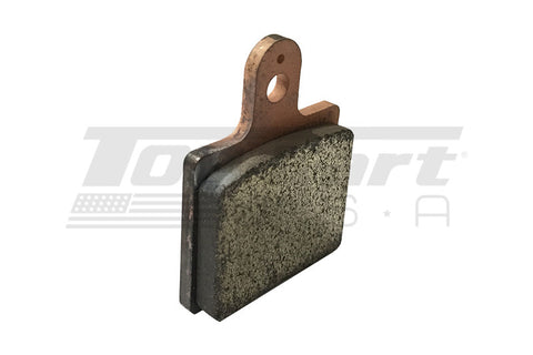 Top Kart USA - Brembo Front Brake Pad