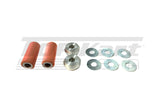Top Kart USA - Rear Bumper Floating Insert Kit