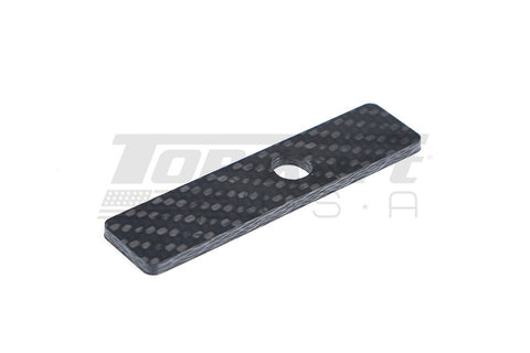 Top Kart USA - Carbon Fiber Bumper Saver