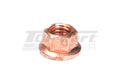 Top Kart USA - Copper Wheel Nut