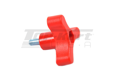 Top Kart USA - Front Nose Clamp Screw
