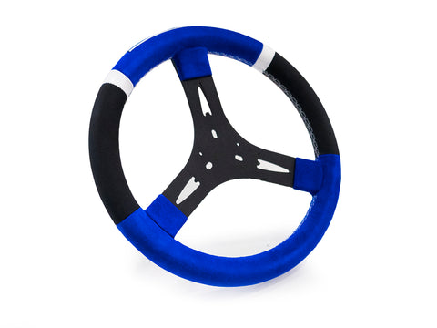 Top Kart USA - 2018 Kid Kart Steering Wheel D.300