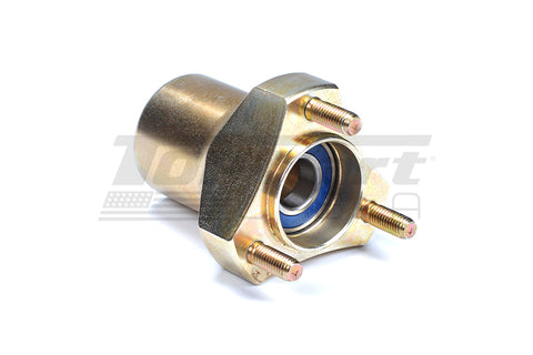 Top Kart USA - L.72 Front Hub 17mm