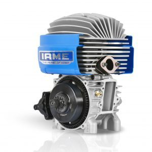 Top Kart USA - IAME Mini Swift 60cc Engine