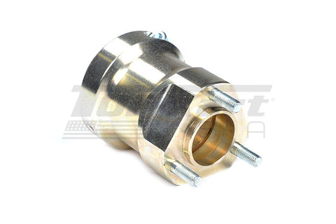Top Kart USA - 50mm Rear Wheel Hub Magnesium