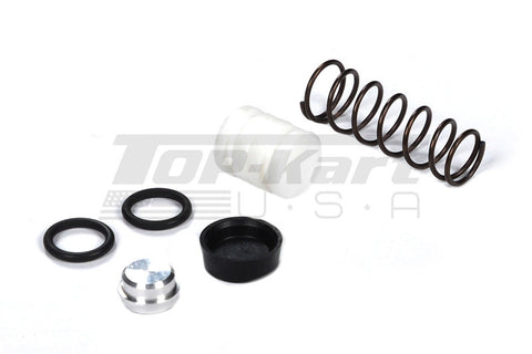 Top Kart USA - 2013 Mini Master Cylinder Rebuild Kit
