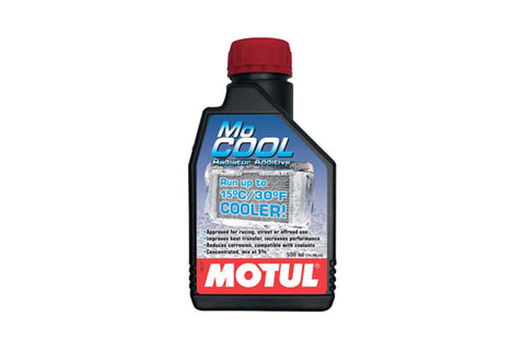 Top Kart USA - MoCool Radiator Additive