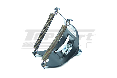 Top Kart USA - Pipe Cradle Complete