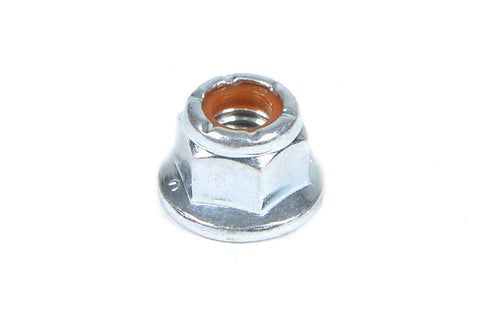Top Kart USA - Polylock Flange Nut M8