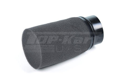 Top Kart USA - RLV Angled Black Foam Filter