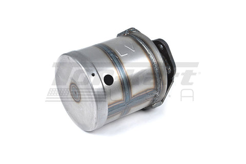 Top Kart USA - Yamaha SSX Can Muffler