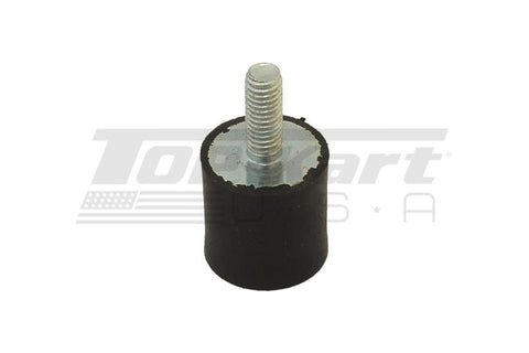 Top Kart USA - KG Radiator Rubber Isolation Bushing