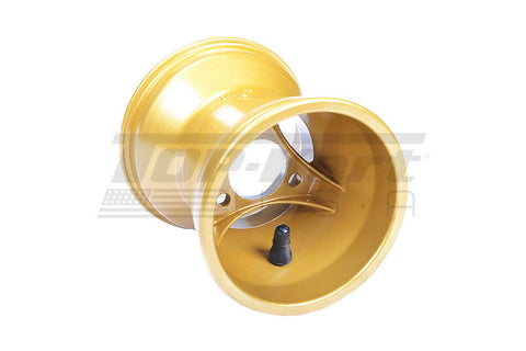 Top Kart USA - 140mm Magnesium Wheel