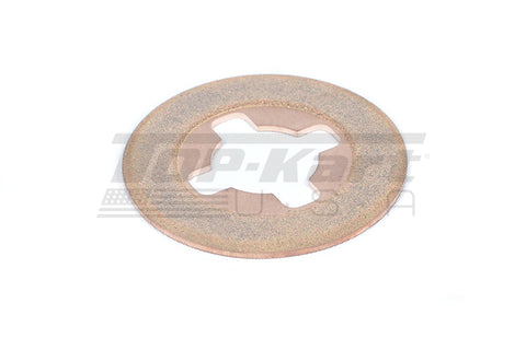 Top Kart USA - TD22 Friction Disc
