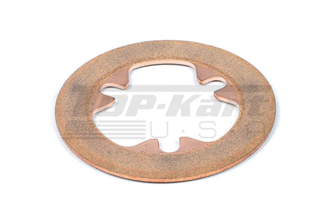 Top Kart USA - TD23 Friction Disc Full