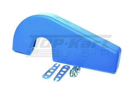 Top Kart USA - Top Kart Chain Guard Complete Kit