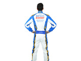 Top Kart USA - 2015 Top Kart Racing Suit