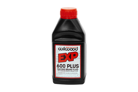 Wilwood EXP 600 Plus Brake Fluid