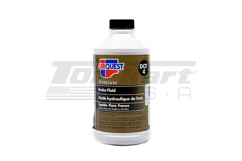 Top Kart USA - Dot 4 Brake Fluid