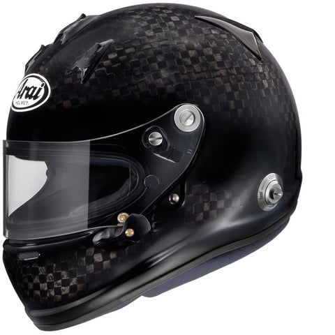 Arai GP-6RC FIA8860 Auto Racing Helmet