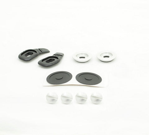 Arai Shield Pivot Kit