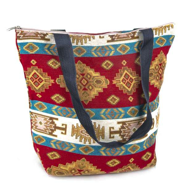 Tapestry Beach Bag