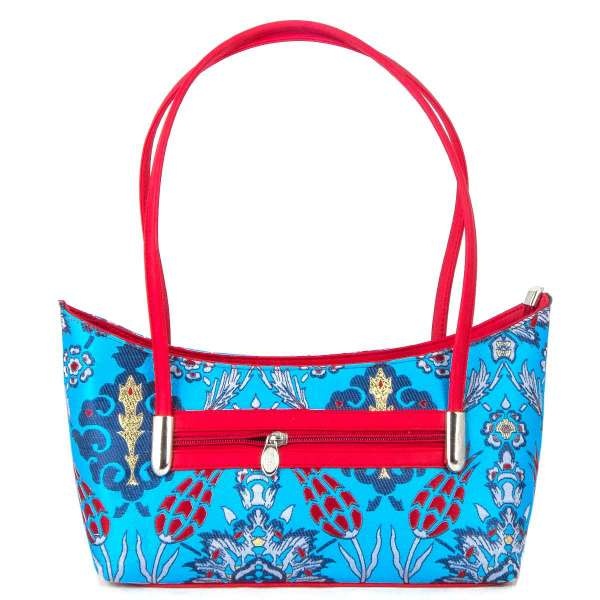 Tapestry Kayak Handbag