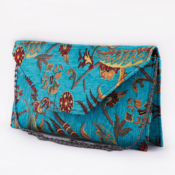 Tapestry Evening Bag