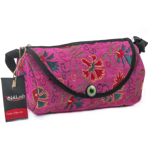 Tapestry Single Strap Small Shoulder Bag