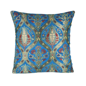 Traditional Turkish Handmade Cushion 42x42cm ET-M60