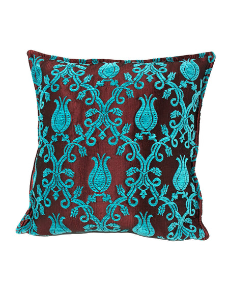 Tulip Two Tone Cushion 42x42