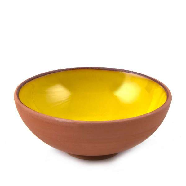 Traditional 12cm Earthenware Bowls