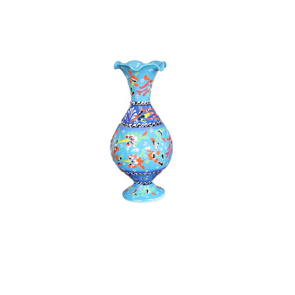 Handmade Turkish Contemporary Vases