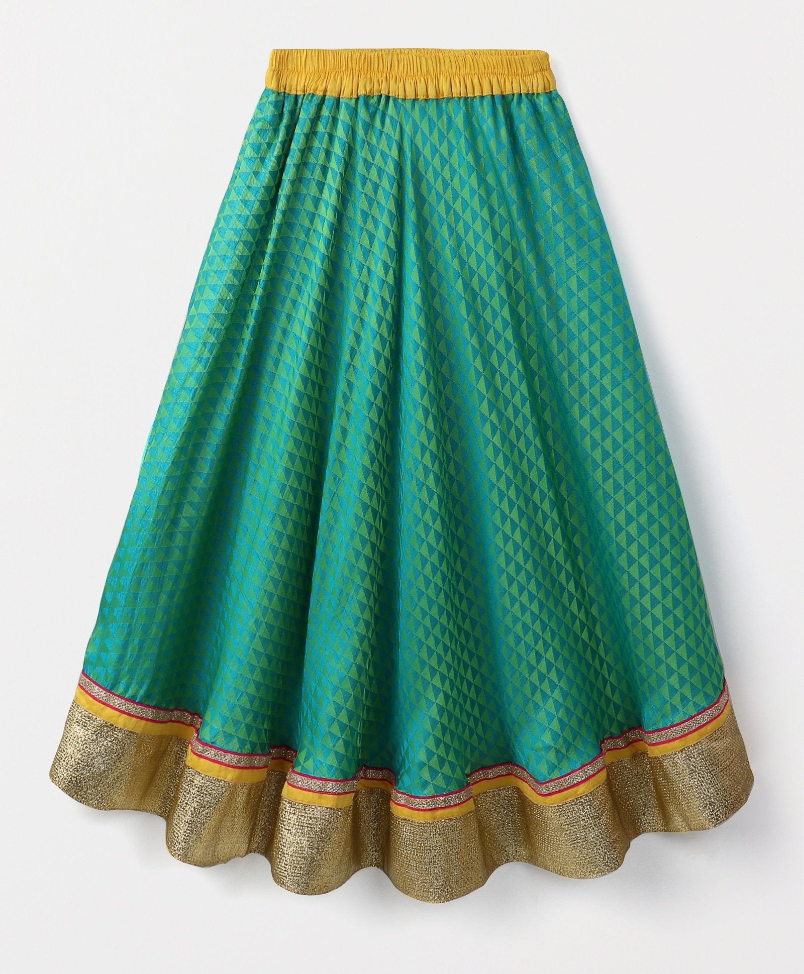 girls lehenga choli set