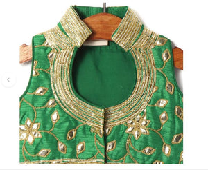 indian ethnic jacket