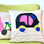 Cushion Cover - Auto