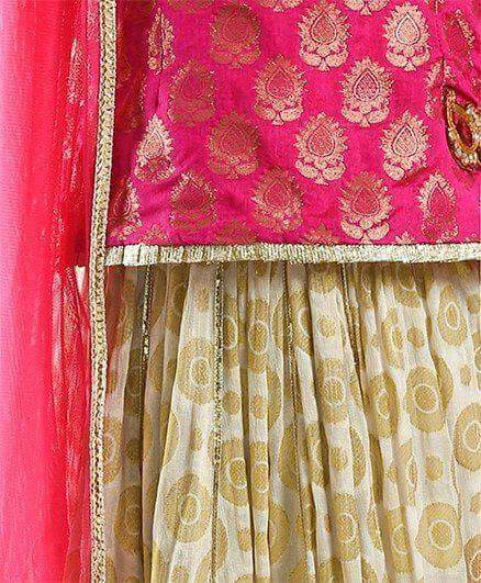 traditional lehenga choli for girls
