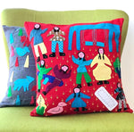 Cushion Cover - Park