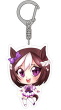 Load image into Gallery viewer, ACRYLIC CHARM | ANIME | Special Week