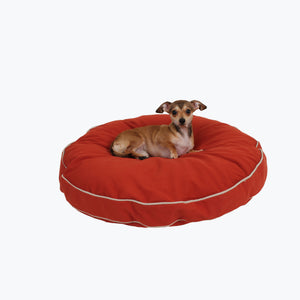 Classic Corded Round Bed