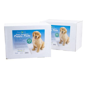 Puppy Training Pads 200-Pack