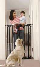 Bindaboo Extra Tall Swing Style Gate - Oh My Dog Supply