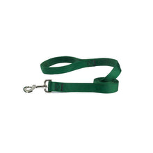 Double-Layer Leashes